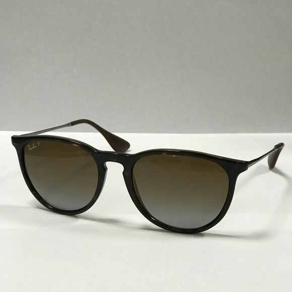 3a205de0687 Ray-Ban Accessories - Ray-Ban Erika RB4171 Polarized Sunglasses